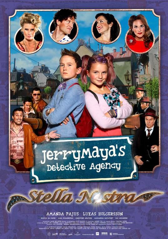 Detective Agency - Du Och Jag